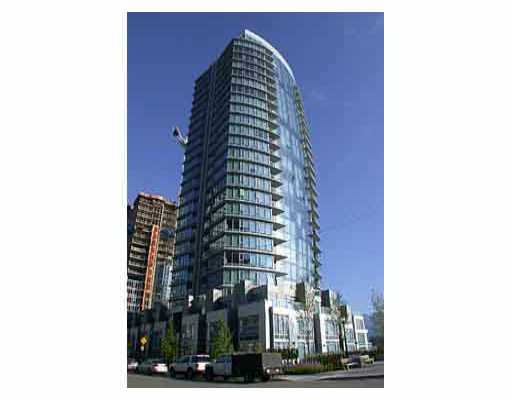 # 1404 1233 W CORDOVA ST - Coal Harbour Apartment/Condo for sale, 2 Bedrooms (V388005) #1