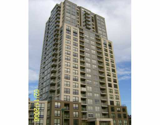 # 1202 3663 CROWLEY DR - Collingwood VE Apartment/Condo for sale, 1 Bedroom (V574633) #1