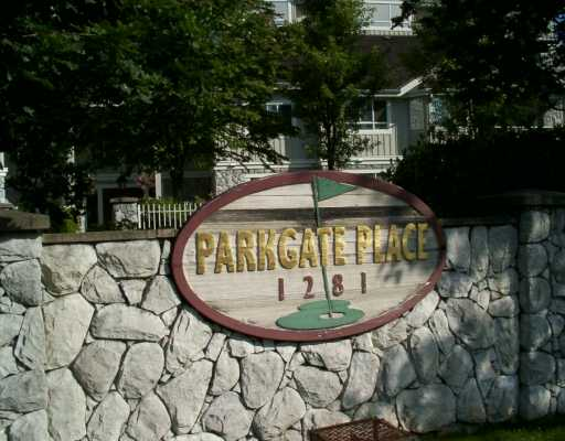 # 304 1281 PARKGATE AV - Northlands Apartment/Condo for sale, 2 Bedrooms (V596243) #1