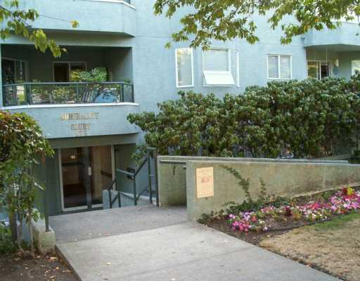# 107 175 W 4TH ST - Lower Lonsdale Apartment/Condo for sale, 1 Bedroom (V610200) #1