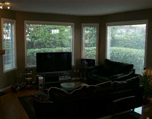 # 107 175 W 4TH ST - Lower Lonsdale Apartment/Condo for sale, 1 Bedroom (V610200) #3