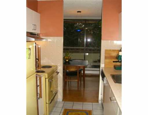 # 404 1816 HARO ST - West End VW Apartment/Condo for sale, 1 Bedroom (V622300) #4