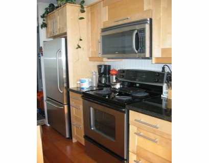 # 801 1740 COMOX ST - West End VW Apartment/Condo for sale, 2 Bedrooms (V631462) #1