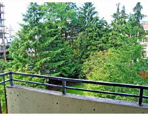 # 404 1816 HARO ST - West End VW Apartment/Condo for sale, 1 Bedroom (V731345) #4