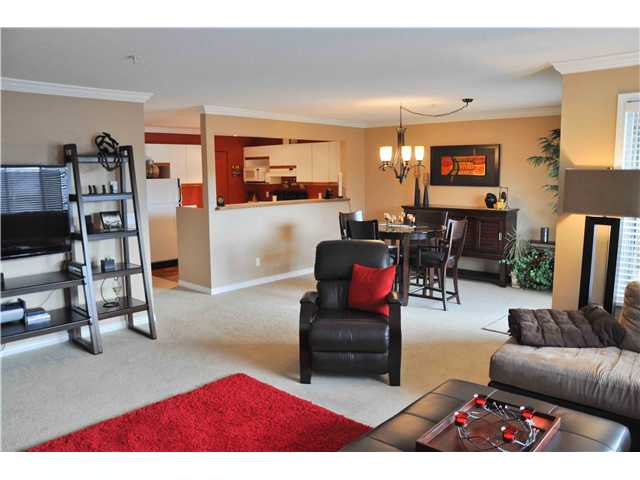# 406 1050 BOWRON CT - Roche Point Apartment/Condo for sale, 2 Bedrooms (V868038) #3