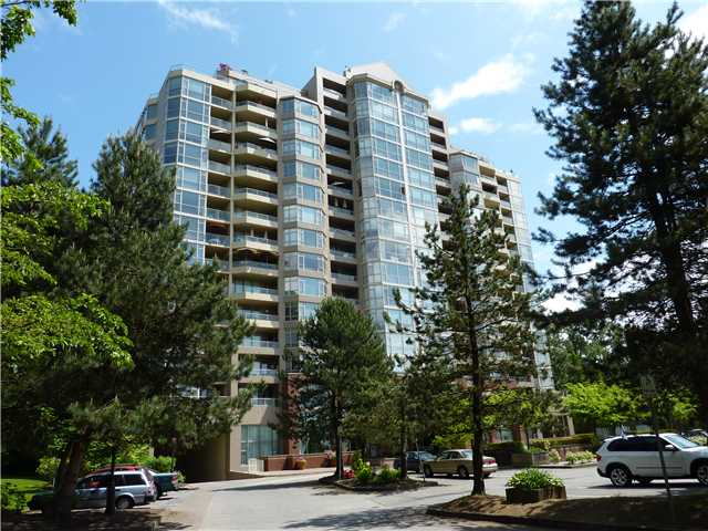 # 204 1327 E KEITH RD - Lynnmour Apartment/Condo for sale, 2 Bedrooms (V941431) #1