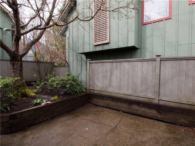 # 12 900 W 17TH ST - Hamilton Townhouse for sale, 2 Bedrooms (V965588) #9