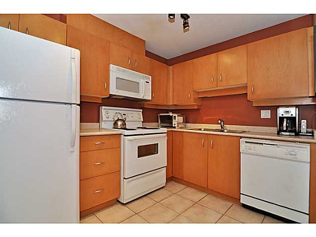 # 207 108 W ESPLANADE AV - Lower Lonsdale Apartment/Condo for sale, 2 Bedrooms (V976734) #4