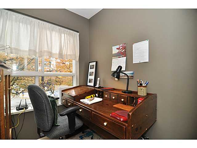 # 207 108 W ESPLANADE AV - Lower Lonsdale Apartment/Condo for sale, 2 Bedrooms (V976734) #6