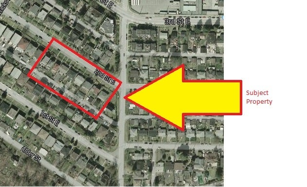#443 - 469 East 2nd Street, North Vancouver - Lower Lonsdale Land for sale(R2253591) #1
