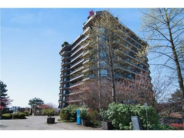 # 101 3740 ALBERT ST - Vancouver Heights Apartment/Condo for sale, 2 Bedrooms (V1063300) #1